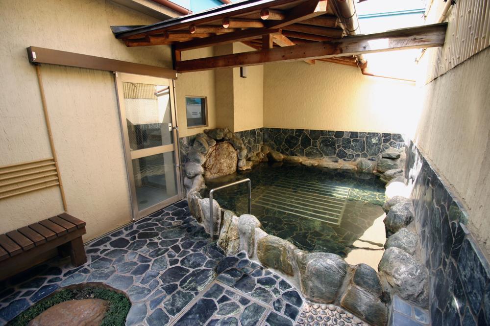 中延温泉松の湯