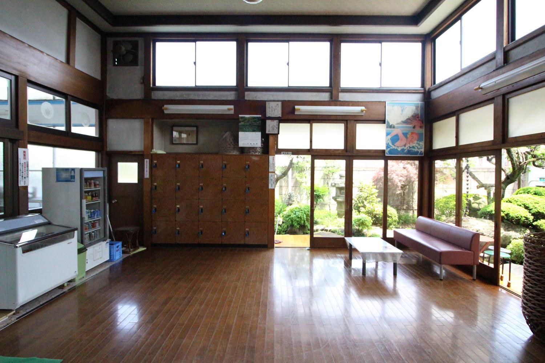 三原台 富士の湯