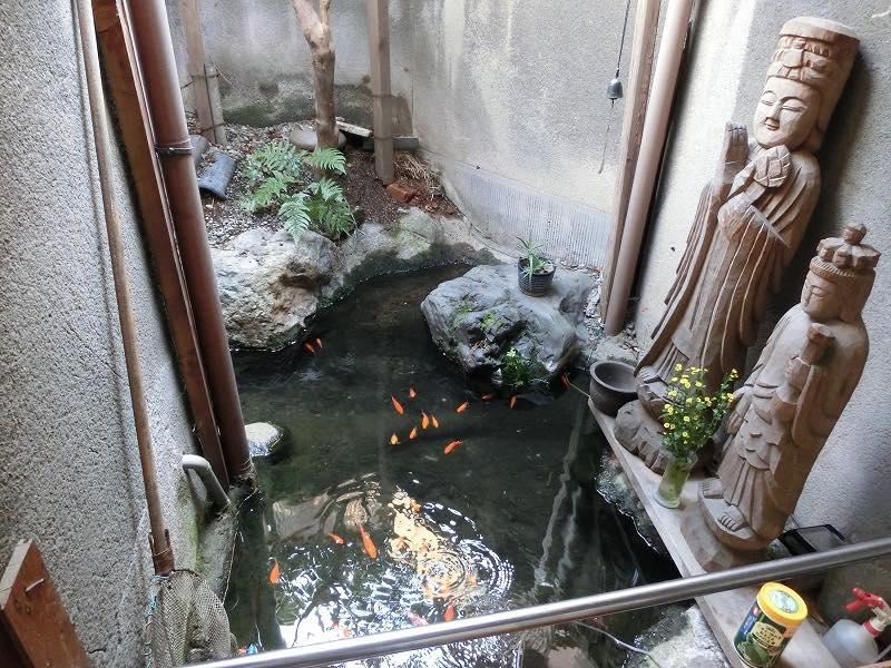 新宿区神楽坂にある銭湯『熱海湯』
