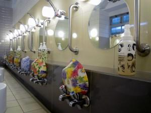 3-洗面器